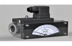 Dial Type Flow Switch -FS4S by Sai Enterprises