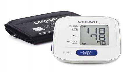 Digital Blood Pressure Monitor by Medi-Surge Point