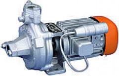 Domestic Monoblock Pumps by Kirloskar Brothers Limited