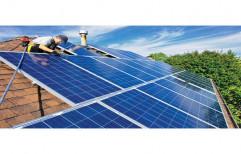 Domestic Solar Panel by Balarka Impex Centre