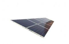 Domestic Solar Panel System by Sunrise Solar