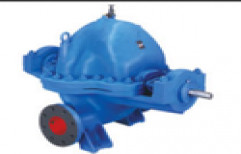DSMT Axially Split Case Pumps by Kirloskar Brothers Limited