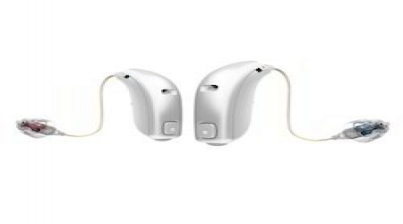 Ear Hearing Aids by Hear India Corporation