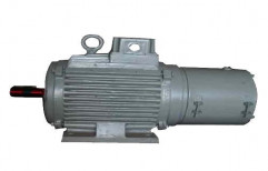 Electric Brake Motor by Jain Electricals