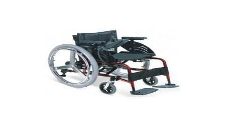 Electric Powered Wheelchair by Jeegar Enterprises