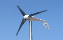 Electric Windmill by Radha Energy Cell