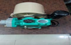 Electrical Pump by Jahnavi Engineering