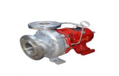 End Suction Pumps by Plastico Pumps