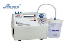 Eurovac AC &DC by Ambica Surgicare