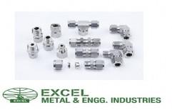 Ferrule Fittings by Excel Metal & Engg Industries