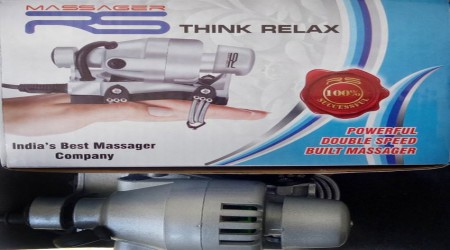 Finger Massager by Saif Care