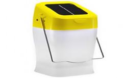 Flexible Solar Lantern by Remi Overseas Pvt. Ltd.