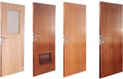 Flush Doors Design by Hindustan Hardware