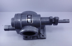 Gear Oil Pump by Mach Power Point Pumps India Private Limited