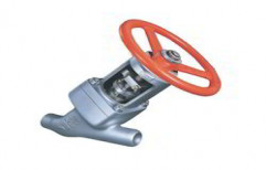 Globe Valve by Fluid Line Systems & Controls Private Limited