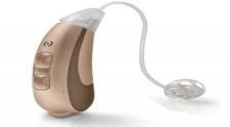 Hearing Aids (BTE) by Anchal Speech & Hearing Center