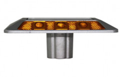 High Quality Flashing LED Solar Road Stud by Multi Marketing Services