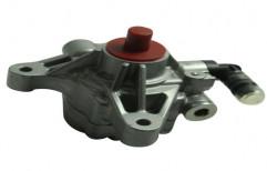 Honda Power Steering Pump by Mercury Traders
