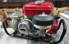 Honda Pumpsets by Vijaya Engineering Company