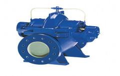 Horizontal Split Casing Pump by Jee Pumps (Guj) Private Limited