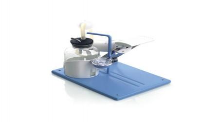 Hospital Suction Machine by Jeegar Enterprises