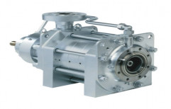 Hot Oil Pump by Allied Pumps