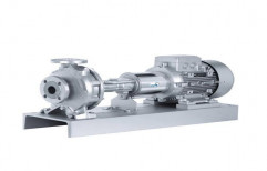 Hot Water and Oil Pump by Allied Pumps