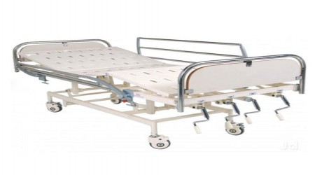 ICU Bed by Saif Care