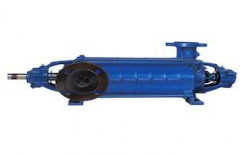 Industrial Multistage Pumps by Fluid Line Systems & Controls Private Limited