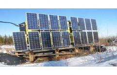 Industrial Solar Panel by Ahmedabad Solar