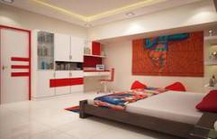 Interior Designing Service by M. Decorators