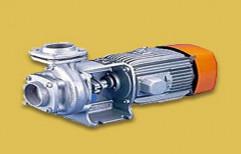 KDS (Three Phase) Three Phase Motors by Swastik Power
