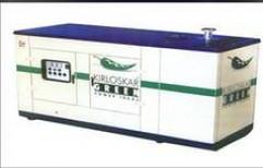 Kirloskar Generators by Swastik Power