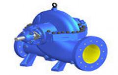 Kirloskar Split Case Pump by Universal Flowtech Engineers LLP