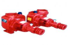 Kirloskar Submersible Pump by Saradhi Power Systems