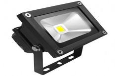 LED Flood Light by Orbit Solar