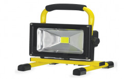 LED Rechargeable Work Light by Industrial Engineering Services