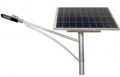 LED Solar Street Light by Sai Electrocontrol Systems