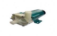 Mag-Drive Sealless Pump by Janani Enterprises, Coimbatore