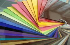 Merino Laminate Colours HGL by Shree Ganesh Steel & Wooden Furniture