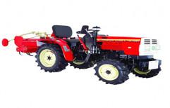 Mini Tractor by B.D.J. International