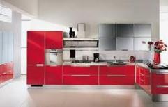 Modular Kitchen by Elements