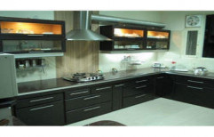 Modular Kitchen by S.S Decors