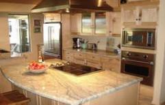 Modular Kitchens by K. R. B. S Stones Shop