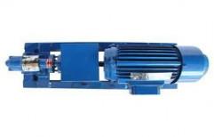 Monoblock Pump by Pushpendar Enterprises
