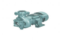 Monoblock Pumps by Ishika Sales