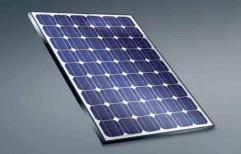 Monocrystalline Solar Module by Stopnot Energy Technologies P Ltd