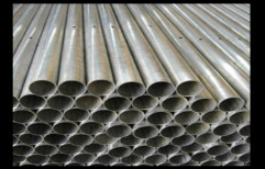 MS Pipes by Omeshwar Steel