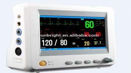 Multipara 5 Para Monitor by Sun Distributors