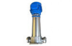Multistage Feed Booster Pump by Rabbi Enterprise